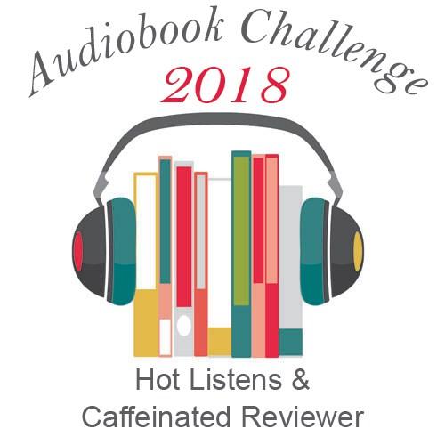 2018 Audiobook Challenge Wrap-Up