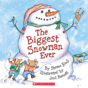 Christmas Picture Books