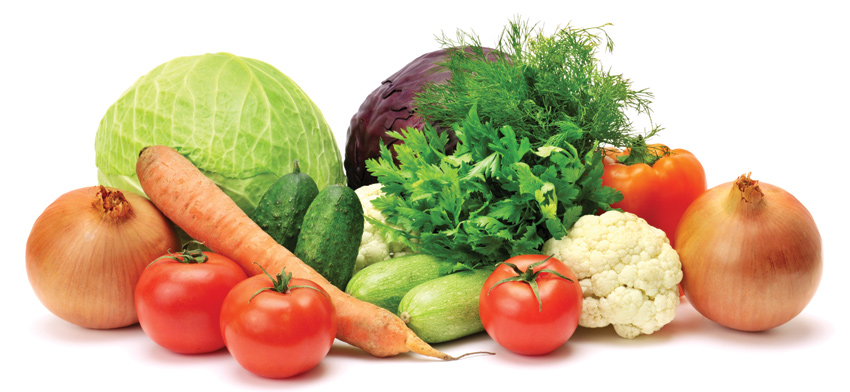 The Benefits of Eating Organic Foods