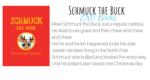 Schmuck the Buck featured