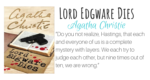 Lord Edgware featured