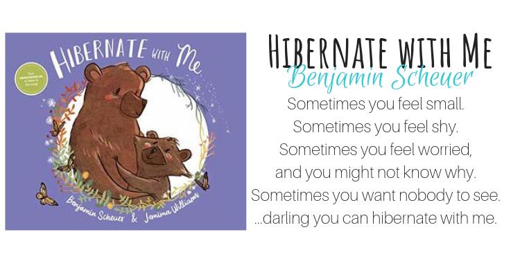 Hibernate with Me by Benjamin Scheuer