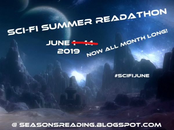 Sci-Fi Summer Wrap-up