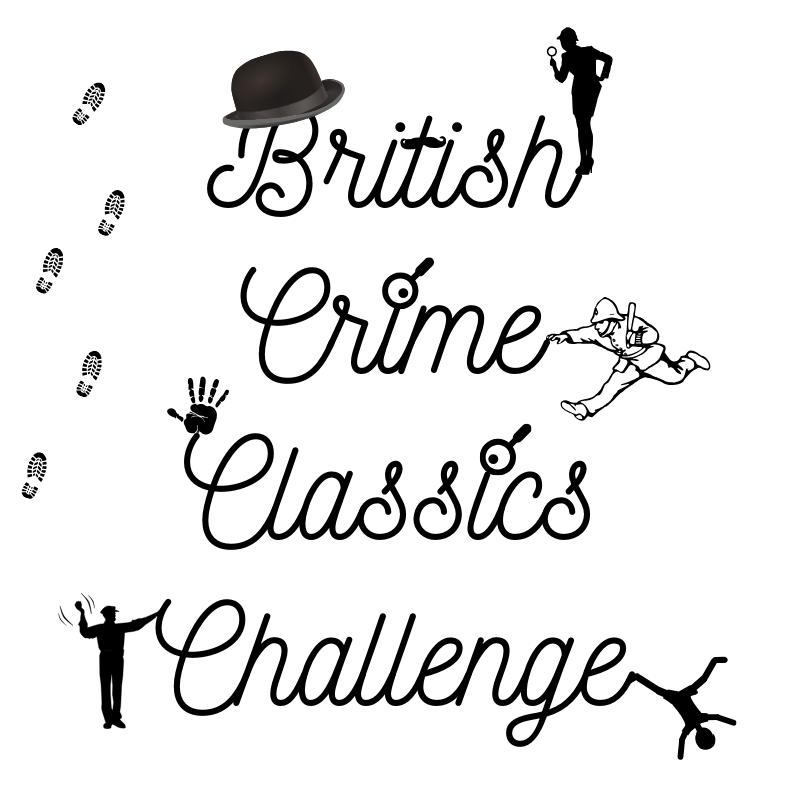 British Crime Classics 2021