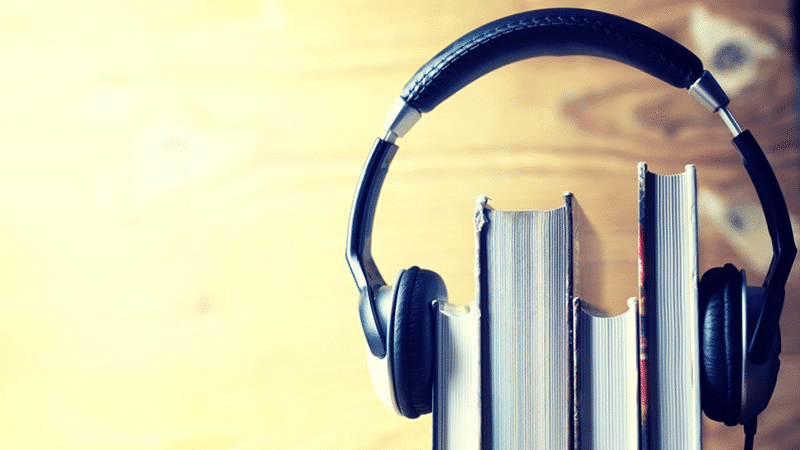Audiobook Challenge Mid-Year Check-In