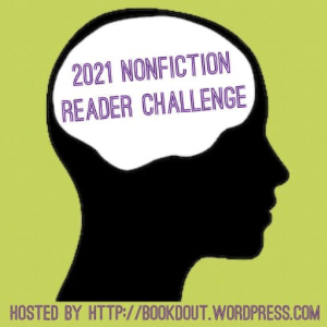 2021 Nonfiction Reader Challenge