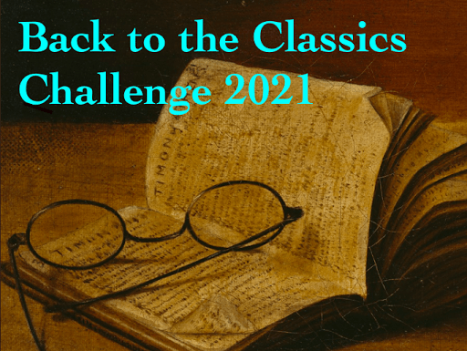 Back to the Classics 2021