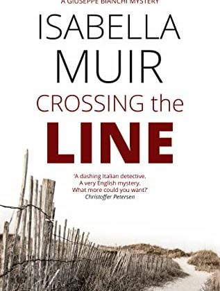 Crossing the Line by Isabella Muir