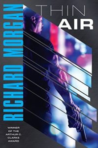 Thin Air by Richard K. Morgan