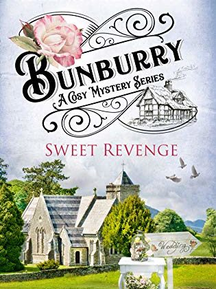 Sweet Revenge by Helena Marchmont