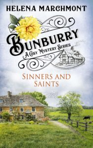 Sinners and Saints by Helena Marchmont